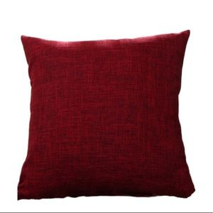 """NWT Antonio 20"""" Throw Pillow Covers (2-pack)"""